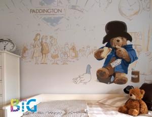 детски фототапети http://bigprint.bg/