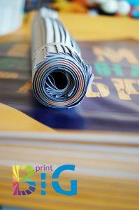 Печат и опъване на винил www.bigprint.bg