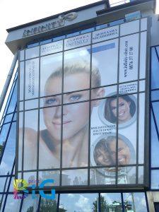 Стикери за фасади, http://bigprint.bg/